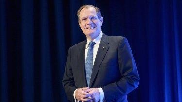 Tax Commissioner Chris Jordan has been pushing to slash red-tape.