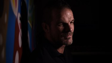 Ian Roberts wrote to NRL chief executive Todd Greenberg.