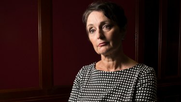 'Victims will only have to go through the process once,' said Minister Pru Goward.