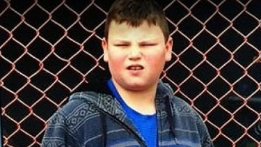 Police believe a body found on Waitarere Beach is that of 10-year-old Alex Fisher.