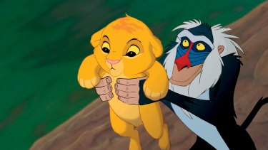 The 1994 original remains one of the highest-grossing animated films of all time.