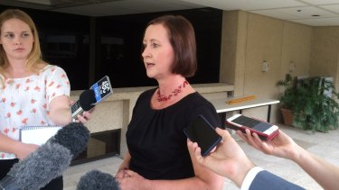 Queensland Attorney-General Yvette D'Ath says there is no need to extend a Royal Commission into youth detention centres to Queensland.
