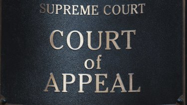 """Three Courts of Appeal judges said they had a """"reasonable doubt """"about whether the man was guilty - and acquitted him."""