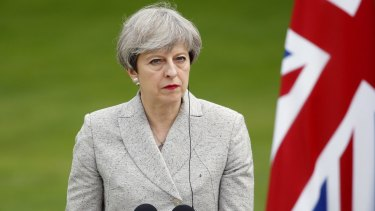 British Prime Minister Theresa May has ordered a public inquiry into the Grenfell Tower fire.