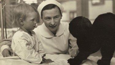 Australian Sister Kath Neuss ws gunned down in the Bangka Island Massacre.