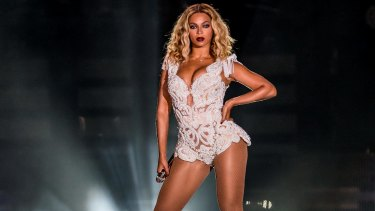 Fee revealed: Sony Pictures paid Beyonce $US10,000 to appear in the film, <i>The Interview</i>, according to leaked documents.