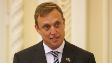 Environment Minister Steven Miles has called for additional action on climate change.