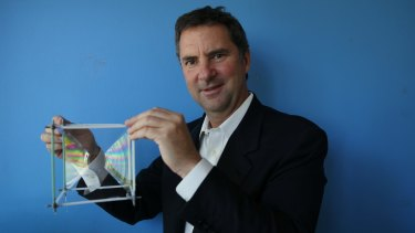 CSIRO Chief Larry Marshall was forced to limit the number of climate science job cuts after a public outcry at home and abroad.