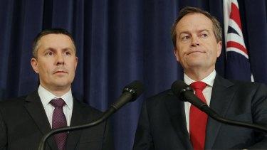 Labor's environment spokesman Mark Butler has called the latest figures a disgrace.