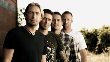 Canadian police are using Nickelback as a drink-driving deterrent these holidays.