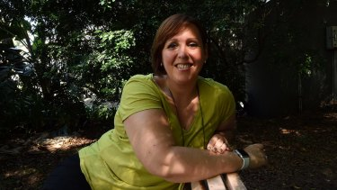 Julia Proud battled opioid dependence after an accident left her with chronic pain.