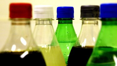 Soft drinks purchased externally will still be permitted at health facilities.
