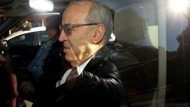 Eddie Obeid is facing jail time following the guilty verdict.