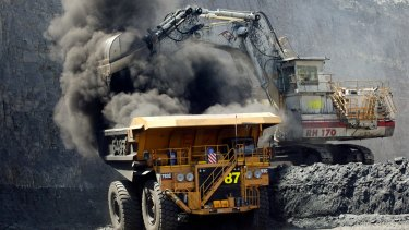 Labor is being asked to implement a fossil fuel policy which would look at leaving fossil fuels in the ground.