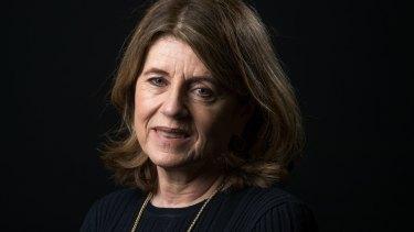 Caroline Wilson won the Harry Gordon Australian Sports Journalist of the Year award.