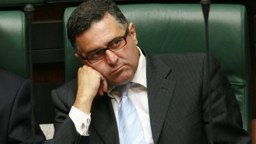 Tarneit MP and former Victorian speaker Telmo Languiller is expected to quit politics.