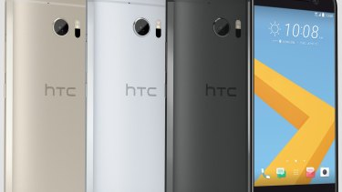 HTC's new model is good, but is it good enough?