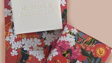 Murphy & Daughters.