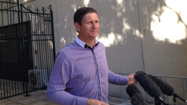 Queensland opposition leader Lawrence Springborg has said on Sunday that baby Asha should be discharged.