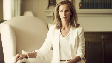 Rachel Griffiths' directorial debut - a film about Melbourne Cup-winning jockey Michelle Payne - is among the projects receiving funding through Gender Matters.