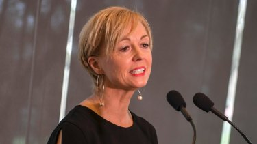 Museums Victoria CEO Lynley Marshall outlines its new approach to exhibitions and luring new audiences.