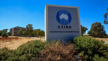 The CSIRO Staff Association says one in five jobs has gone since 2013.