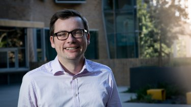 Damian Oliver, deputy director of the Centre for Management and Organisation Studies at University of Technology Sydney Business School, has led research in the area of unpaid work experience.
