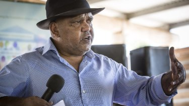 Noel Pearson, Hans' nephew, likened the lawsuit to the Mabo decision, in terms of its significance.