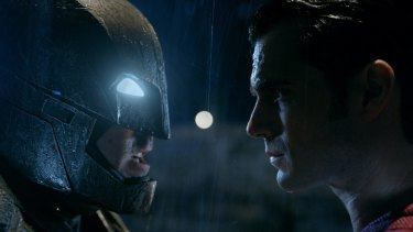 <i>Batman v Superman: Dawn of Justice</i> doesn't take the franchise much further.
