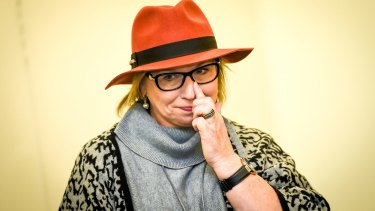 Anti-violence advocate Rosie Batty said we 'haven't moved past sexist jokes and banter'.