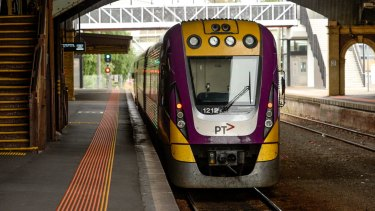 Commuters Call For Massive V Line Car Park At Geelong In 1b Bid For Rail Cash