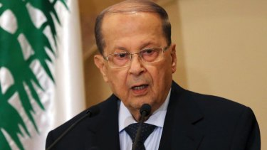 Michel Aoun looks set to become the next president of Lebanon in a deal that would end a 29-month presidential vacuum.