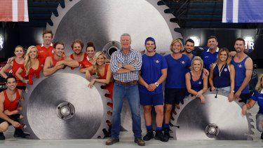 Seven's House Rules was the third-most-watched show on Sunday night across all capital cities, with 1.13 million viewers, while Nine's Reno Rumble picked up 876,000 viewers – enough for the seventh most watched show.