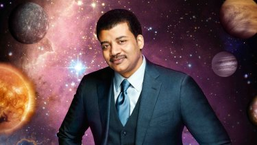 Neil deGrasse Tyson sees a role for space in stimulating our terrestrial economy.