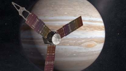 World's fastest probe, Juno, raring to unravel mysteries of Jupiter