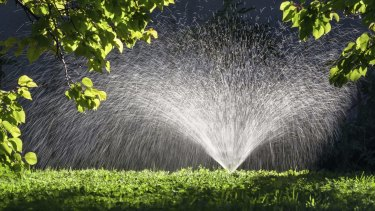 Bills are increasing even though households are using less water.
