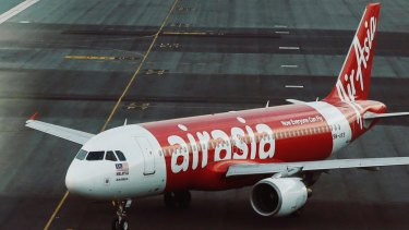 GROUNDED: AirAsia has canceled flights directly to Bali.
