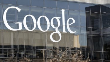 """Google parent Alphabet also grants equity every other year, a strategy it has said """"encourages executives to take a long-term view."""""""