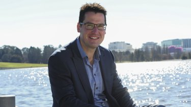 ACT Liberal Senator Zed Seselja reportedly in line for a cabinet spot.