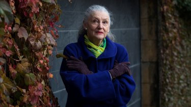Actress Maggie Dence is starring in a production of the play <i>Marjorie Prime</i> at the Ensemble Theatre in Sydney.