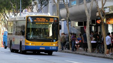 Students will no longer need to carry three cards to get concession rates on public transport.