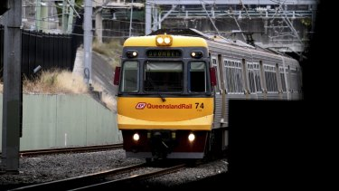 Queensland Rail has paid $10 million in overtime between October and February.