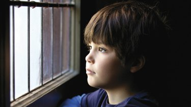 The number of children reported to be at risk of significant harm in NSW is at a record 72,243.