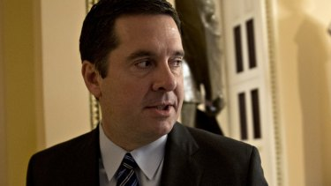 The behaviour of Devin Nunes, a Republican from California and chairman of the House Intelligence Committee, has raised questions about the integrity of his probe.