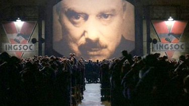 How closely is Big Brother watching you?
