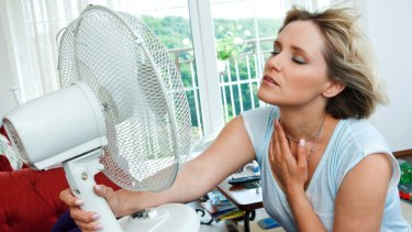 Air conditioning sales soars with the heat