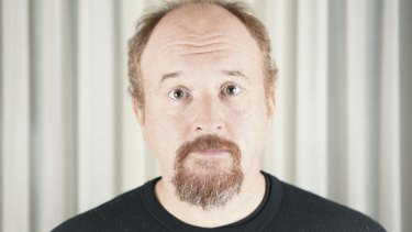 Louis C.K was much admired by fellow comedians until the allegations aired.