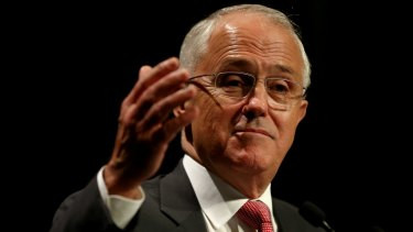 Malcolm Turnbull has ruled out negative gearing changes in the budget on May 3.