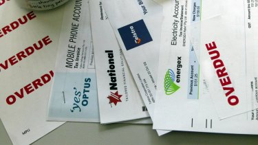 Debt collectors are estimated to handle more than $15 billion in unpaid debts this year.