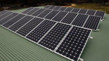 Solar uptake slumps dramatically in Queensland
